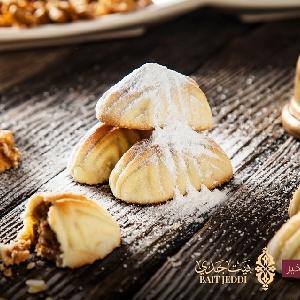 حلويات الضيافة الشرقية…