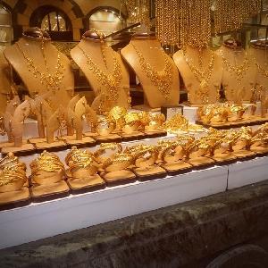 محلات مجوهرات المساعد…