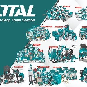 Total Tools Al-Bayader Jordan - توتال…