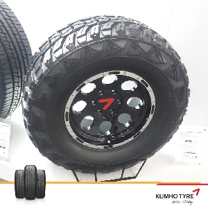 Kumho Jordan Off Road Tires اسعار اطارات…