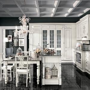 تصاميم مطابخ ايطالية 2018…