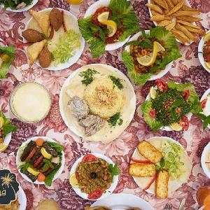 تواصي مطاعم قرية النخيل…
