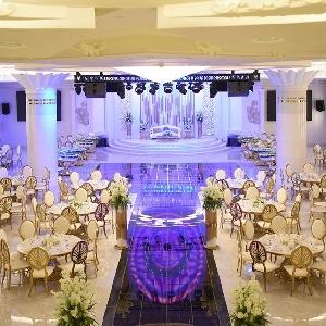Opal Hotel - عرض قاعة فندق اوبال…