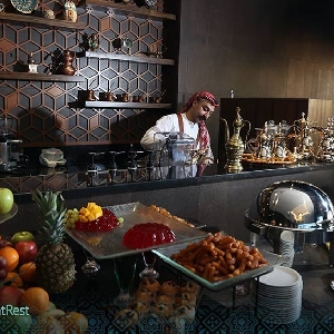 All You Can Eat Breakfast Buffet offer -…