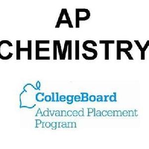 AP Chemistry Test Prep Courses @ 800 Sat…