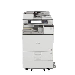 Ricoh MPC 4503 - للبيع ماكينة…
