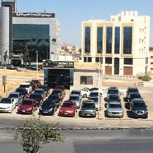 سيارات بالاقساط في الاردن…