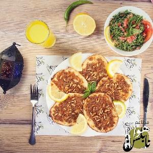 Hawa Nablus Restaurant 065525888 تواصي…