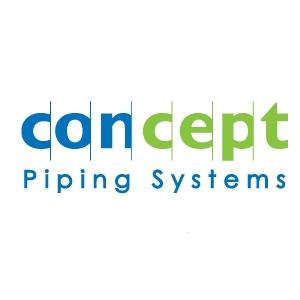 Concept Piping System - الشركة المثالية…