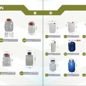 Best plastic jars in Amman Jordan - Orient…
