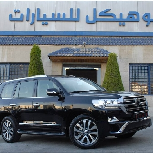 For Sale Toyota Land Cruiser VXR 5.7 Liter…