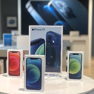 iPhone 12 For Sale in Amman, Jordan 0796064707…