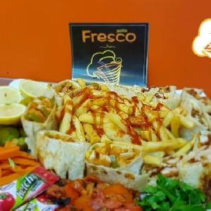 Fresco pollo - تذوقوا وجبة فاهيتا…