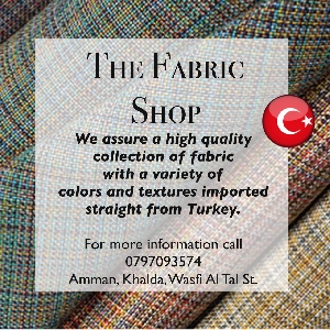 Turkish Upholstery and Curtains Fabrics…