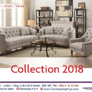 Collection 2018 - American Furniture in…