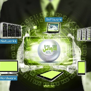 صيانة وتصليح شبكات الحاسوب…