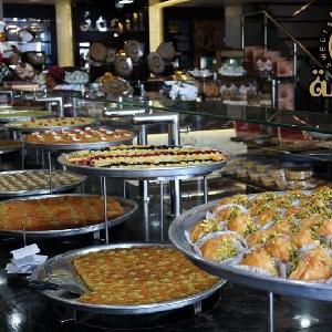 Alnejmah Sweets 065373000 تواصي حلويات…