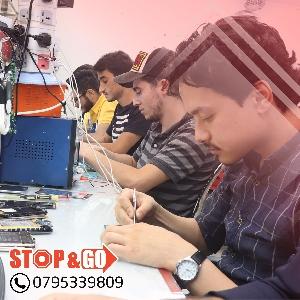 iPad Repair Center in Amman - رقم هاتف…
