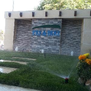 Landscape design in Amman Jordan - Fai &…