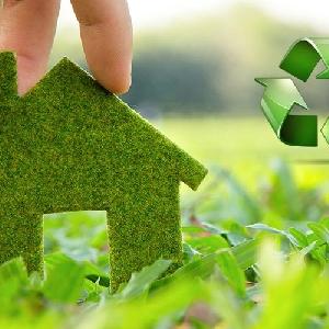 مواد بناء صديقة للبيئة…