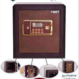 Fort Safes Boxes للبيع قاصات منزلية…