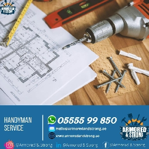 Property Maintenance and Renovation in Dubai…