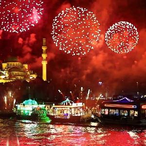 عروض رحلات تركيا راس السنة…