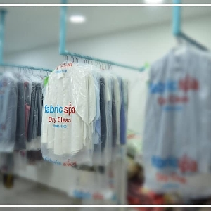 Dry Clean in Khalda - Fabric Spa Clean 0799141999