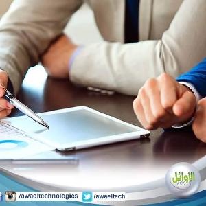 برامج محاسبية Accounting Programs…