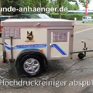 للبيع عربة نقل كلاب 0799955900…