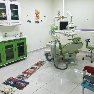 The latest dental clinics for children in…