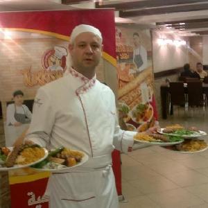 مطعم وجبات تركية - مطعم…