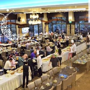 Ramadan Buffet 2015 - عروض مطعم…