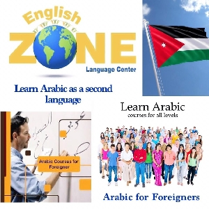 Learning Arabic As a Second Language in…