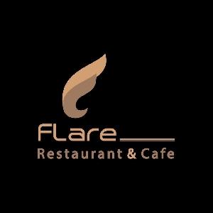 Flare Restaurant & Cafe phone number 065811140…