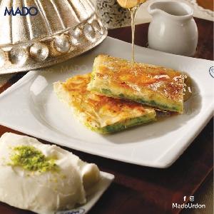 Mado Urdon 0799907943 برك تركية…