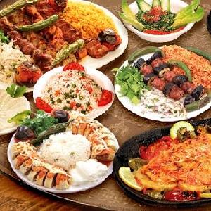مطعم تركي - مطعم الارض…