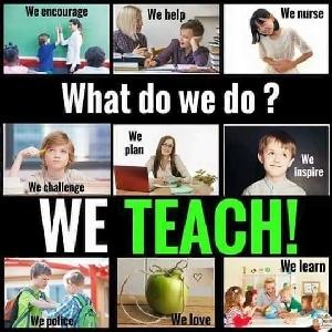 تدريس المنهج الامريكي…