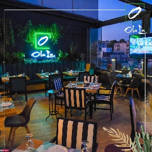 Ola La Restaurant & Cafe 0791111693 فعاليات…