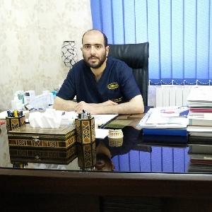 Consultant dermatologist in Jordan Dr. Dia…