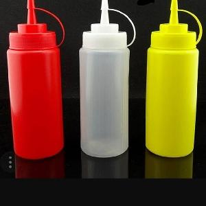 للبيع زجاجات بلاستيكية…