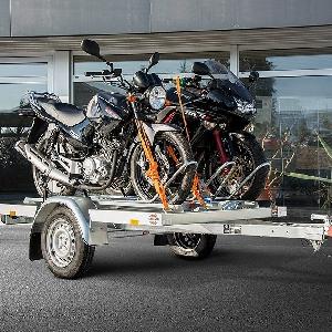 عربات جر دراجات - عربات…