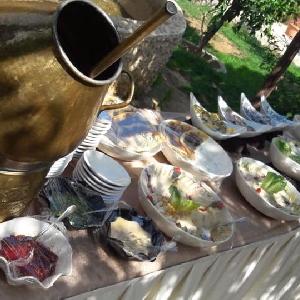 عرض بوفيه افطار البيارة…