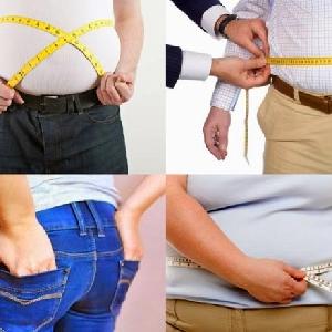 تخلص من الدهون الزائدة…