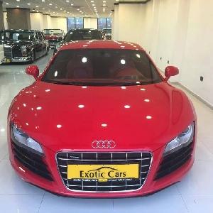 For sale 2009 Audi R8 in Amman Jordan -…