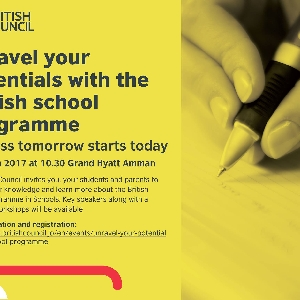 British Council - British School Programme…
