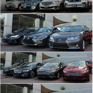 للبيع تشكيلة سيارات هايبرد…