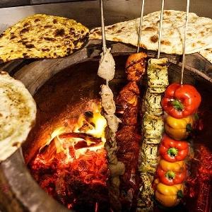 Aishwaria Indian Restaurant 065334455 تواصي…