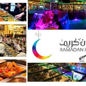عرض مطعم الزوادة في رمضان…
