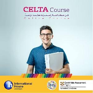 2021 CELTA Online Courses in Amman, Jordan…